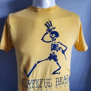 Grateful Dead Life Clothing Shirt Size Small